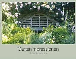 Gartenimpressionen von Usrula Kohm